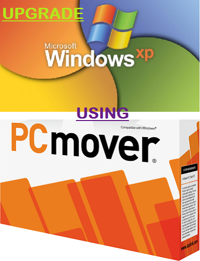 Pcmover express for windows 10 / xp review and screenshots.