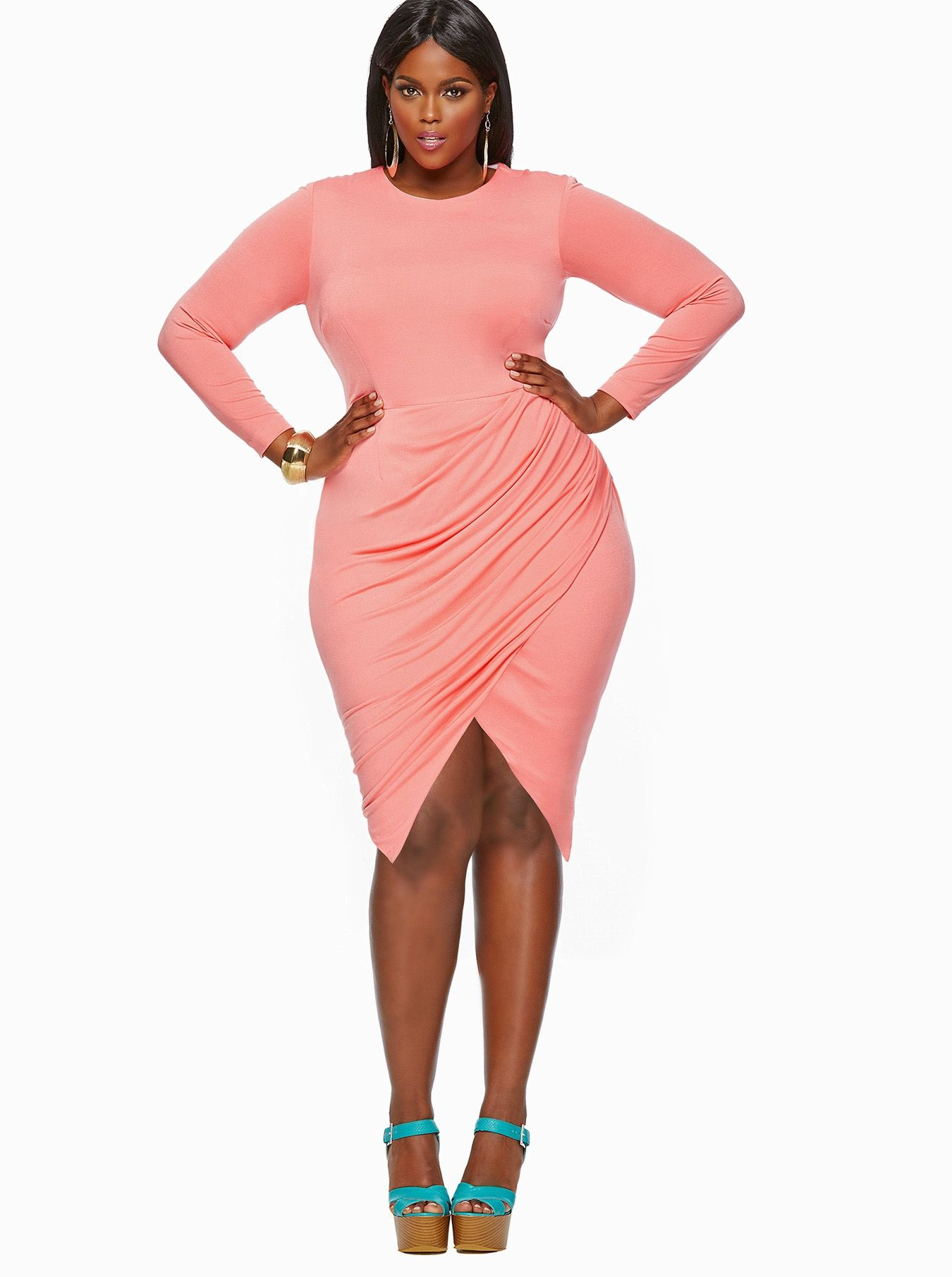 Plus Size Fashion Find of the Day: \