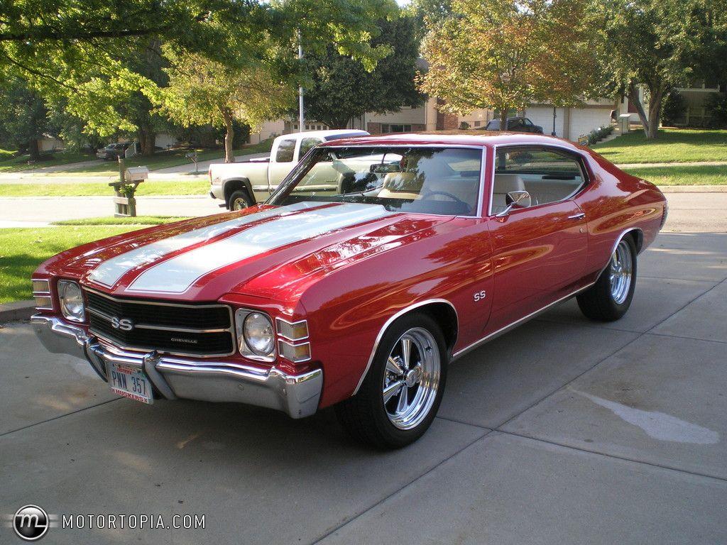 Christy Loves Chevelle\'s | Classic Cars | Pinterest | Chevelle SS ...