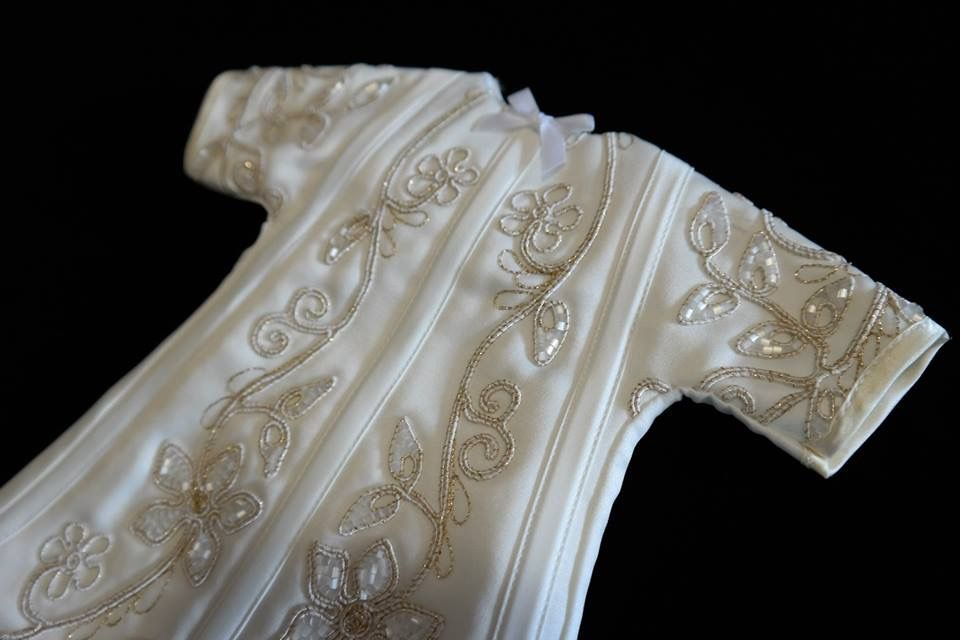 Lovingly made by Natalie for Angel Gowns Australia | Angel Gowns ...