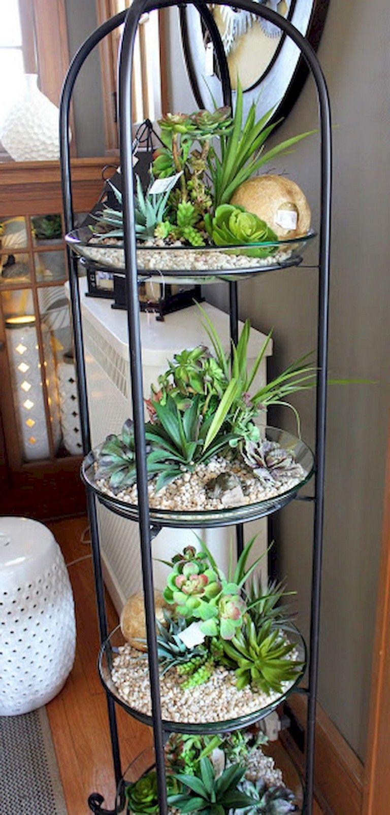 75 smart apartment garden indoor decor ideas indoor