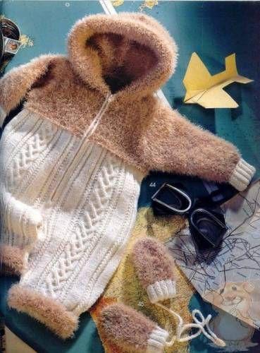 комбинезоны боди костюмы спицами для детей вязание спицами