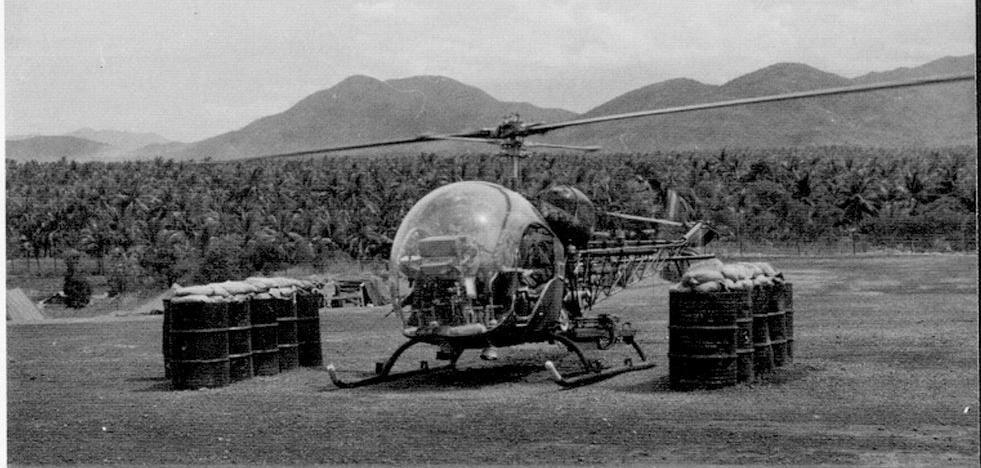 Bell AH-1 Cobra - Wikipedia |Bell Helicopter Vietnam