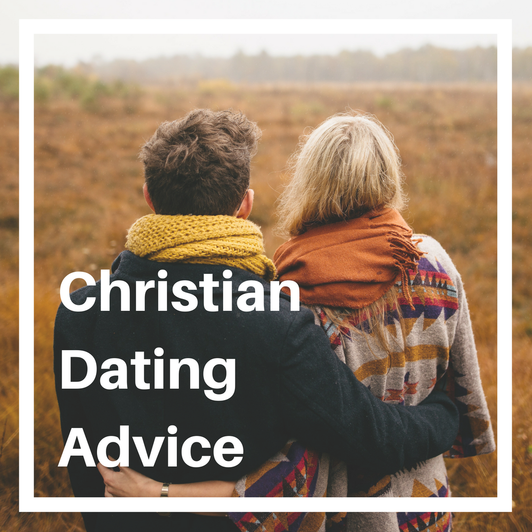 Christian dating advice blogs for women