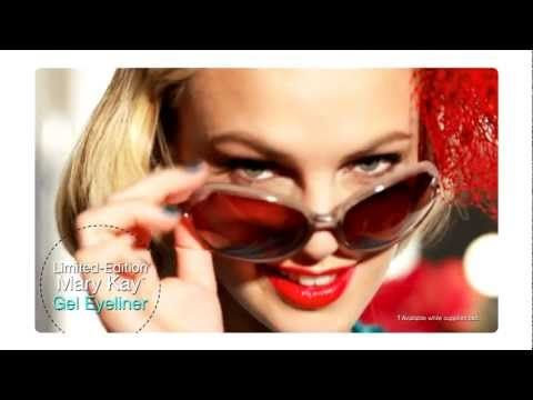 Limited Edition Hollywood Mystique Eye Trends www.marykay.com/atuller