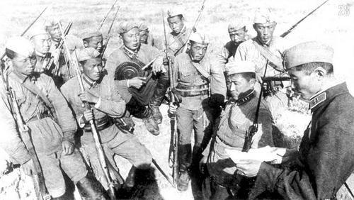 [Secret] Commandement général des troupes de l'Extrême-Orient soviétique Df82066e35fda7150989851ebdf32993