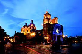 tequisquiapan Plaza de Armas
