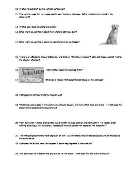 Book chapter summaries