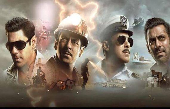 Bharat: Salman Khan, Katrina & Sunil Grover's Brilliant