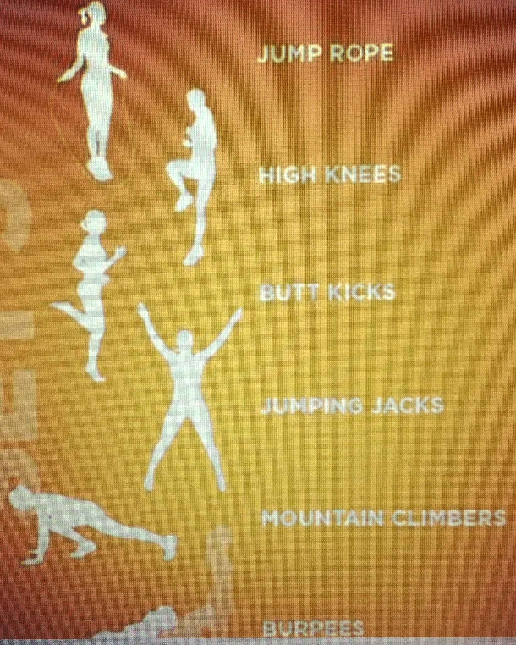 6 Examples Of Vigorous Aerobic Exercises I Have 4 Easy To Follow