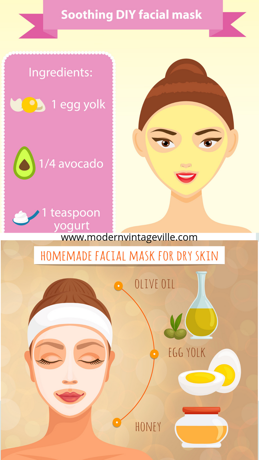 10 Simple Diy Face Masks For Healthy Glowing Skin Mask For Dry Skin Easy Face Mask Diy Homemade Facial Mask