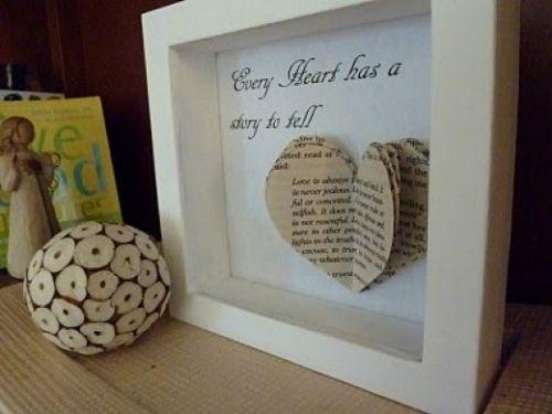 Liebeserklärung Basteln Ideen Zum Valentinstag
