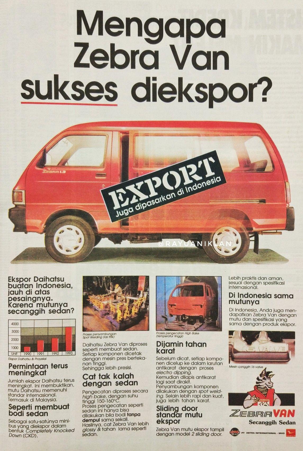Pin Di Indonesian Print Ads