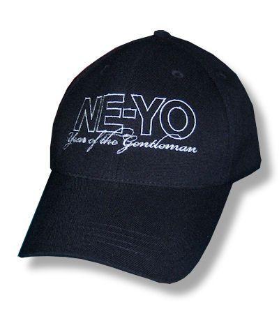 Ne Yo Year Of The Gentleman Cap Cap Gentleman Tee Shirts