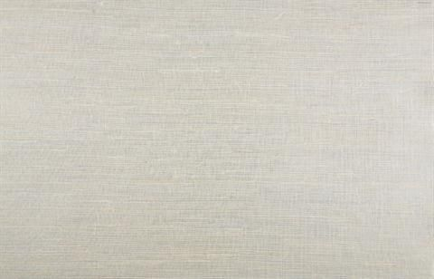 Silver Sisal Twill - CO2090 from Inspired by Color Grasscloth book