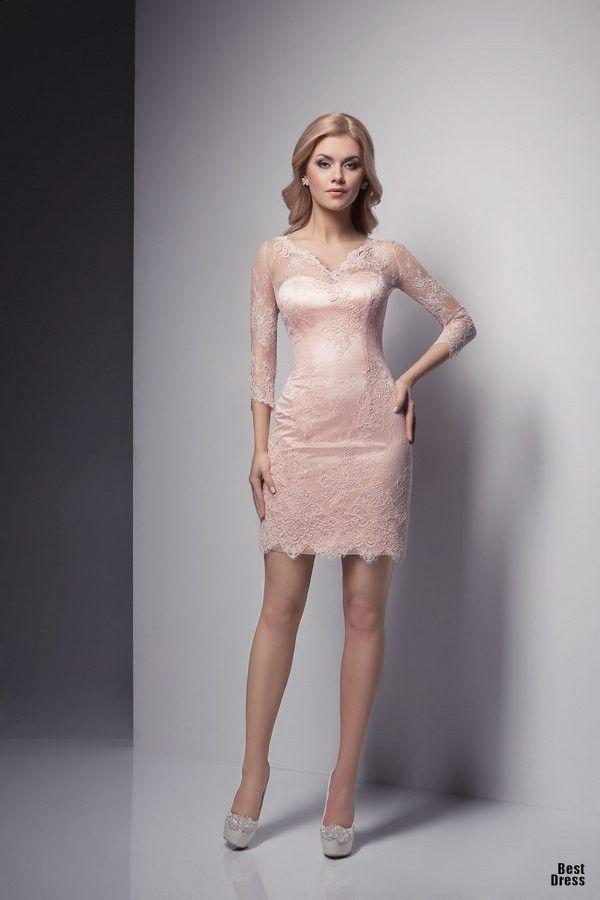 llamativos vestidos de fiesta modernos moda