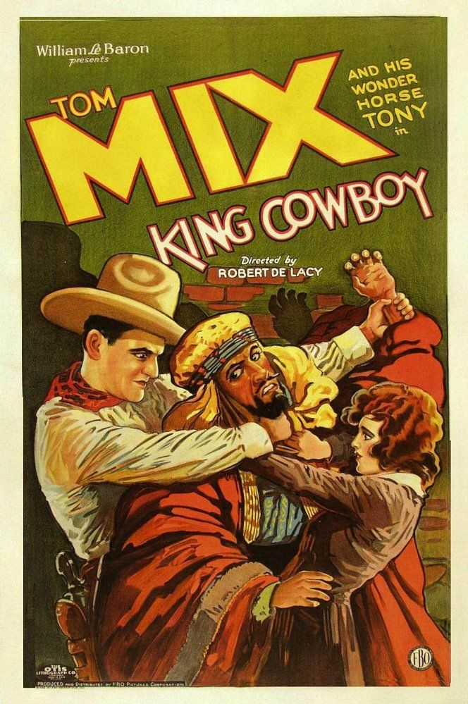 Download King Cowboy Full-Movie Free