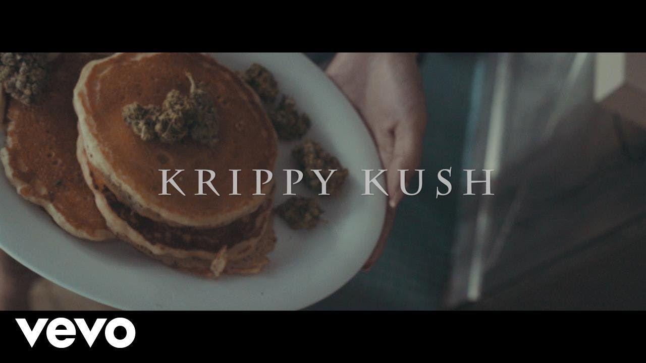 Krippy Kush Farruko Ft Bad Bunny Rvssian Letra De La Canción Rvssian Bad Bunny Videos Musicales