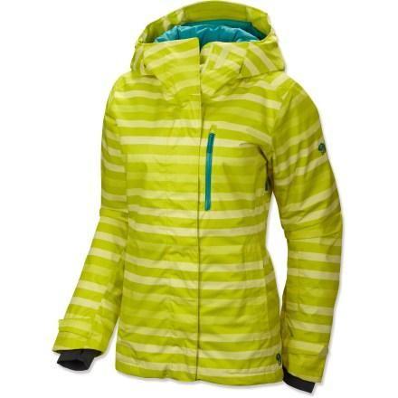 7c330555e Barnsie Insulated Jacket - Women's | Women's Jackets | Jackets ...