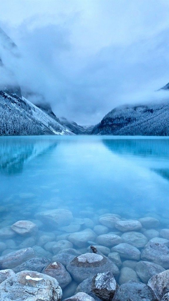 65 NATURAL IPHONE WALLPAPERS FOR THE NATURE LOVERS