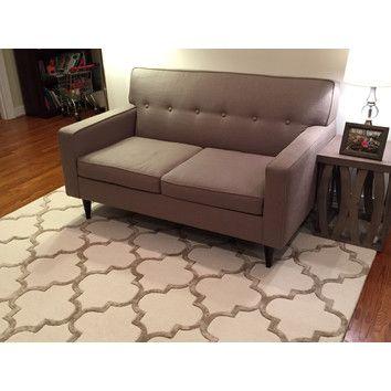 Neutral Rugs , Buy online from Wayfair UK | Neutral rugs ...