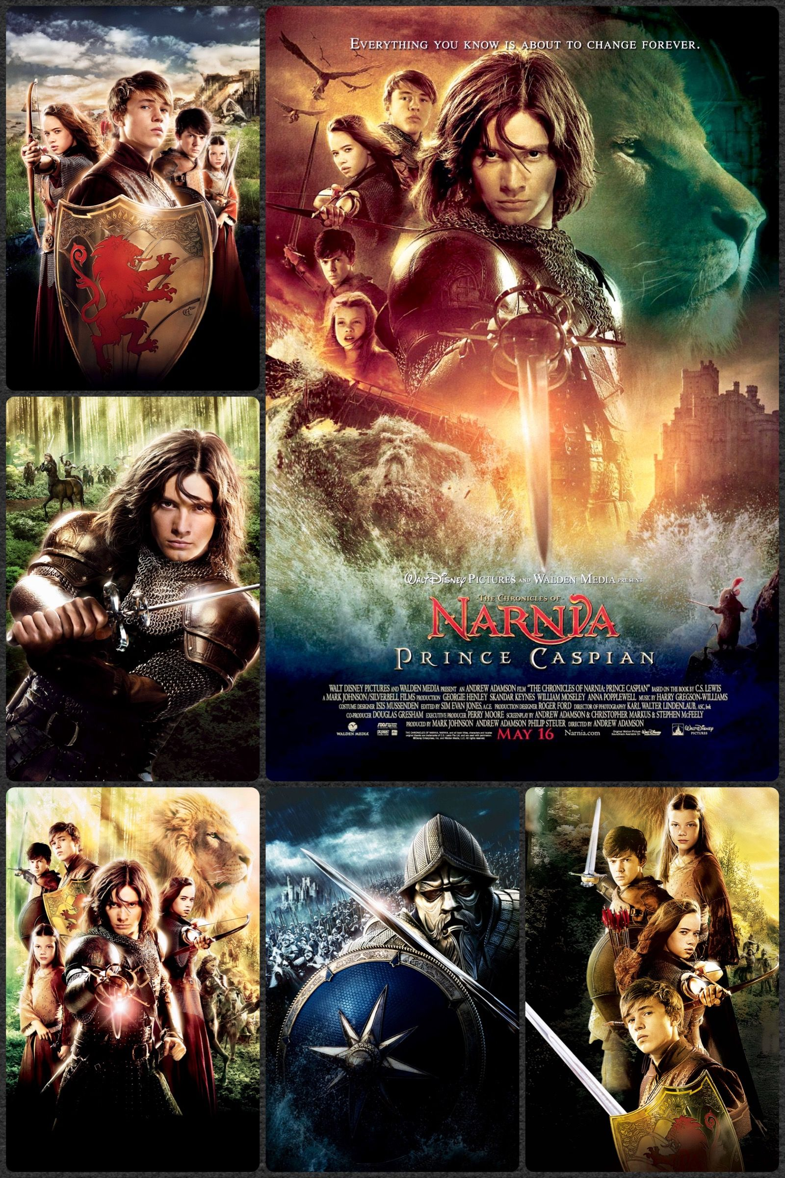 The Chronicles Of Narnia Prince Caspian Narnia prince
