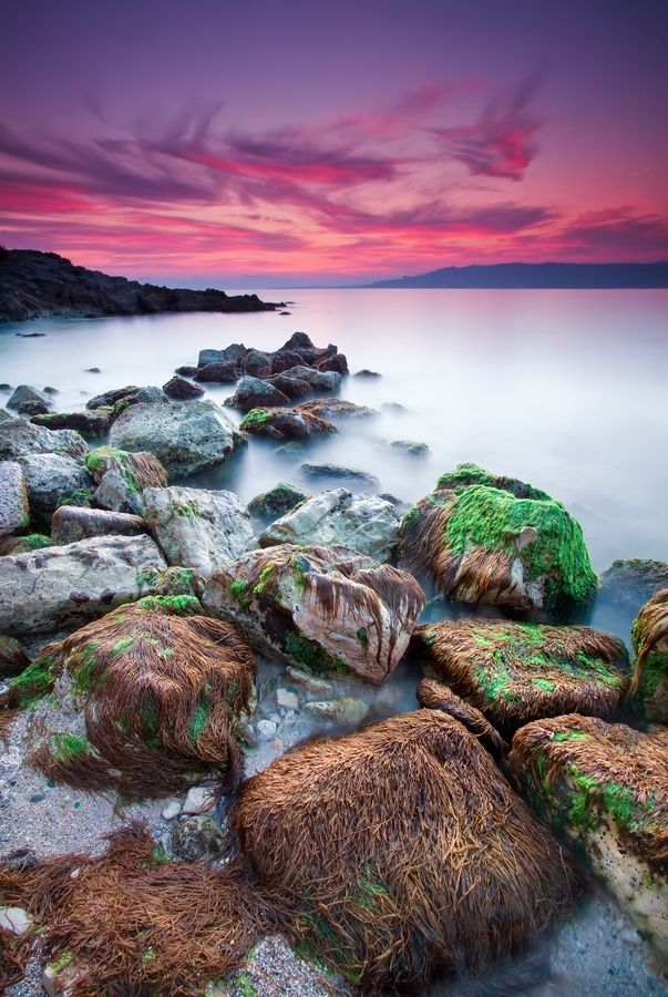 Cap d'Antibes (French Riviera) Camera Canon 5D Mark II Lens Canon EF 17-40mm F/4L ISO/Film 50 Category Landscapes Uploaded About 1 month ago Copyright Eric Rousset