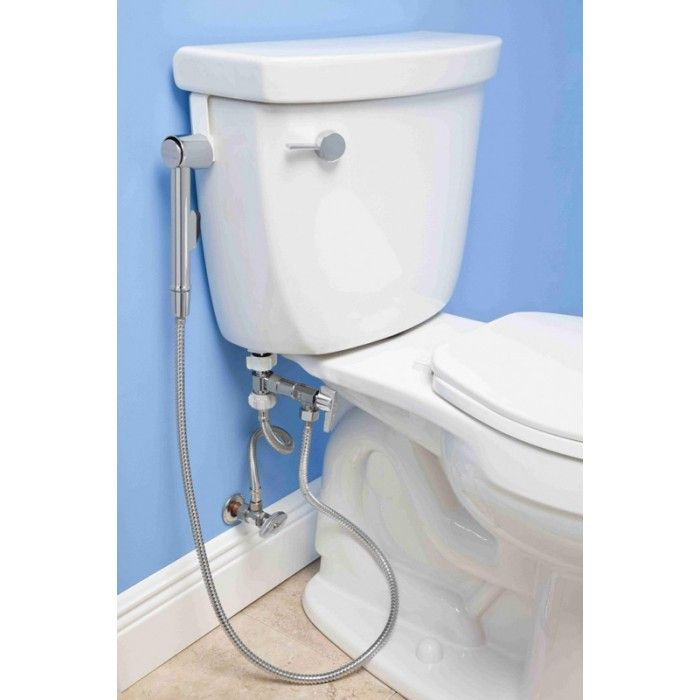 ABT 700  Aquaus Handheld Bidet For Toilet   NSF Certified   3 Yr. ABT 700  Aquaus Handheld Bidet For Toilet   NSF Certified   3 Yr