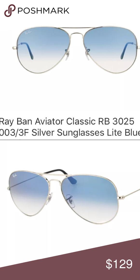 Ray-Ban Aviator Classic RB3025 003 3F Sunglasses Ray Ban Aviator Classic RB  3025 67d2b21cf8