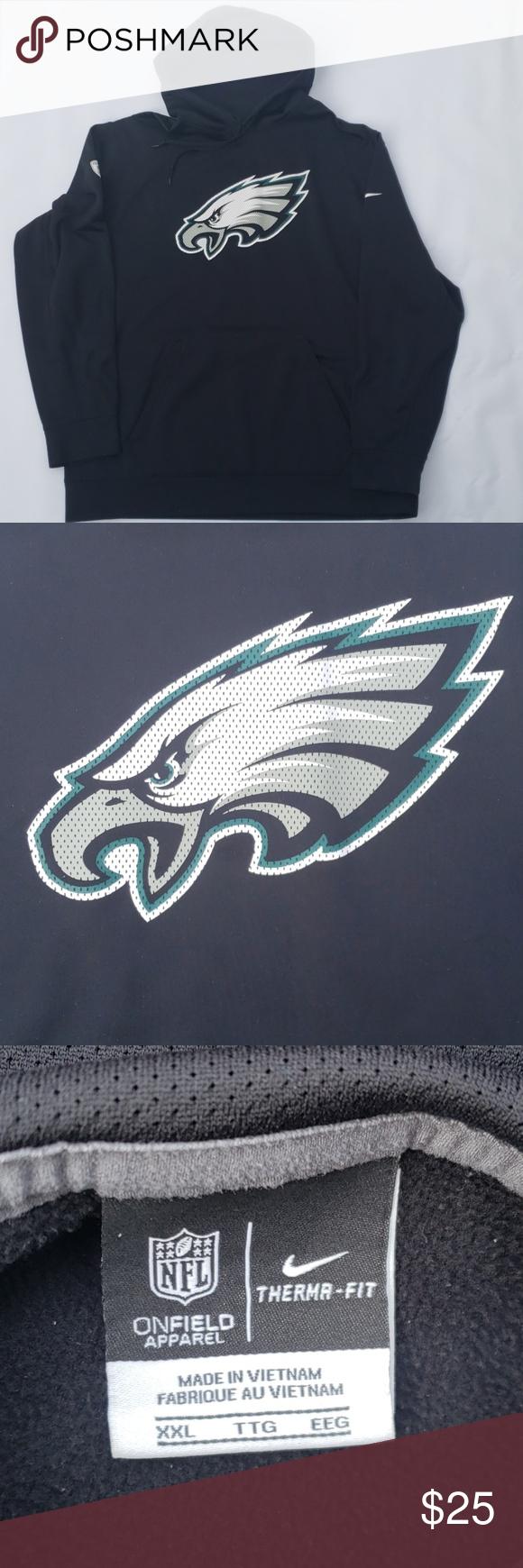 Men S Black Nike Philadelphia Eagles Hoodie Xxl Philadelphia Eagles Hoodie Eagles Hoodie Black Nikes [ 1740 x 580 Pixel ]