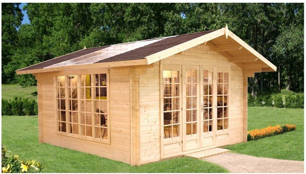 Allwood Summerlight KIt Cabin Business & Industrial