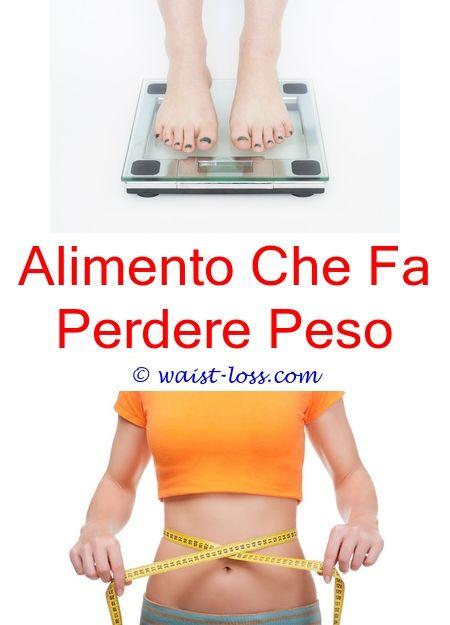 come perdere peso in modo sano e veloce