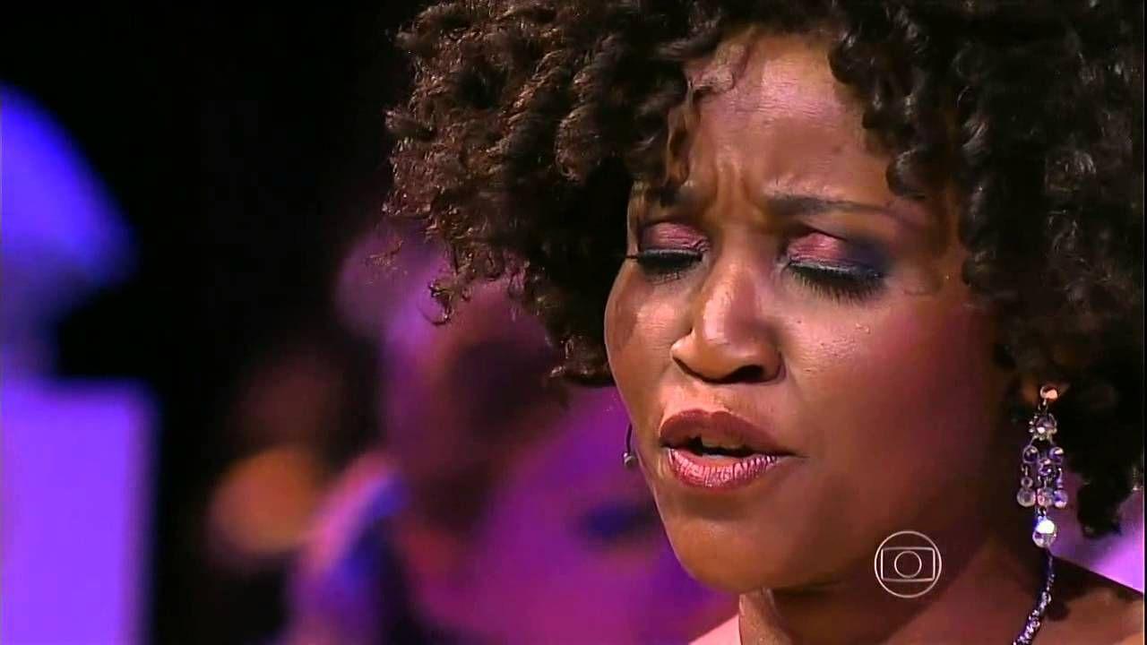 Kimmy Scota sings the Ave Maria by J.S. Bach/Charles Gounod in São Paulo, Brazil - André Rieu live in São Paulo