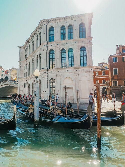 Photo of Experience Venice, Italy From Dusk to Dawn: A Photo Tour — When She Roams