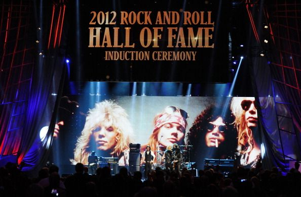 Rock and Roll Hall of Fame News, Commentary and Analysis - Future ...
