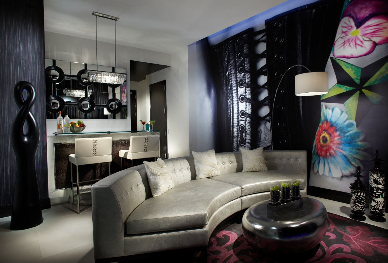 Hard Rock Hotel Biloxi Suite Design Check Out The Corset