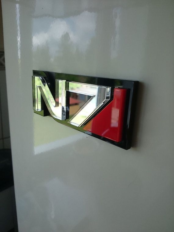 Bar Tools & Accessories Mass Effect Andromeda Magnets Set Of 4 Home & Garden