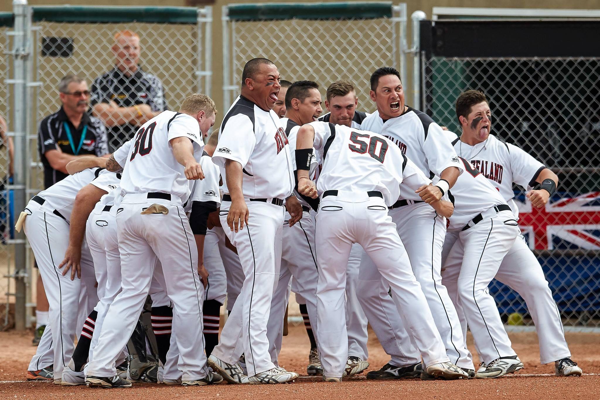 2015 – Saskatoon, ISF Men's World Championship- Softball Black Sox