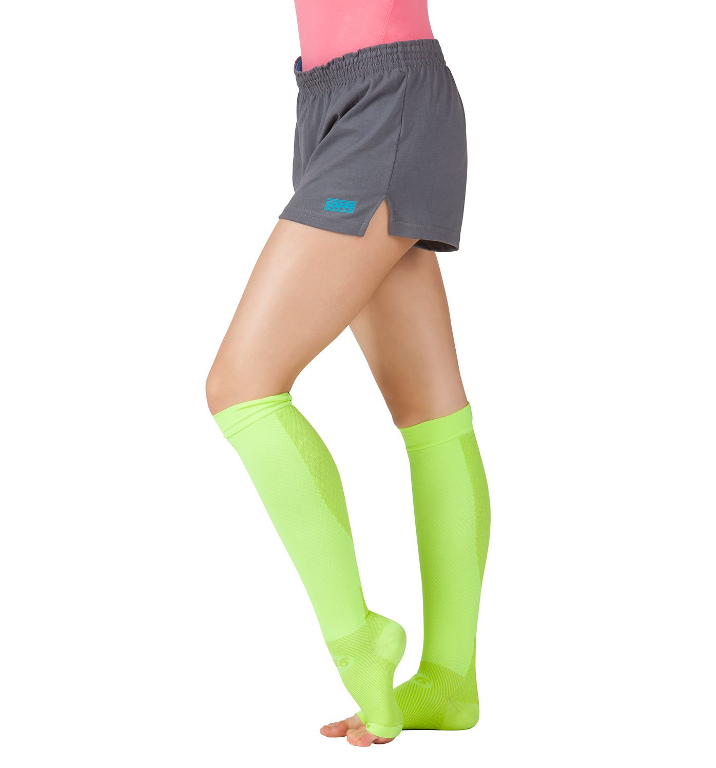 what is the purpose of calf sleeves