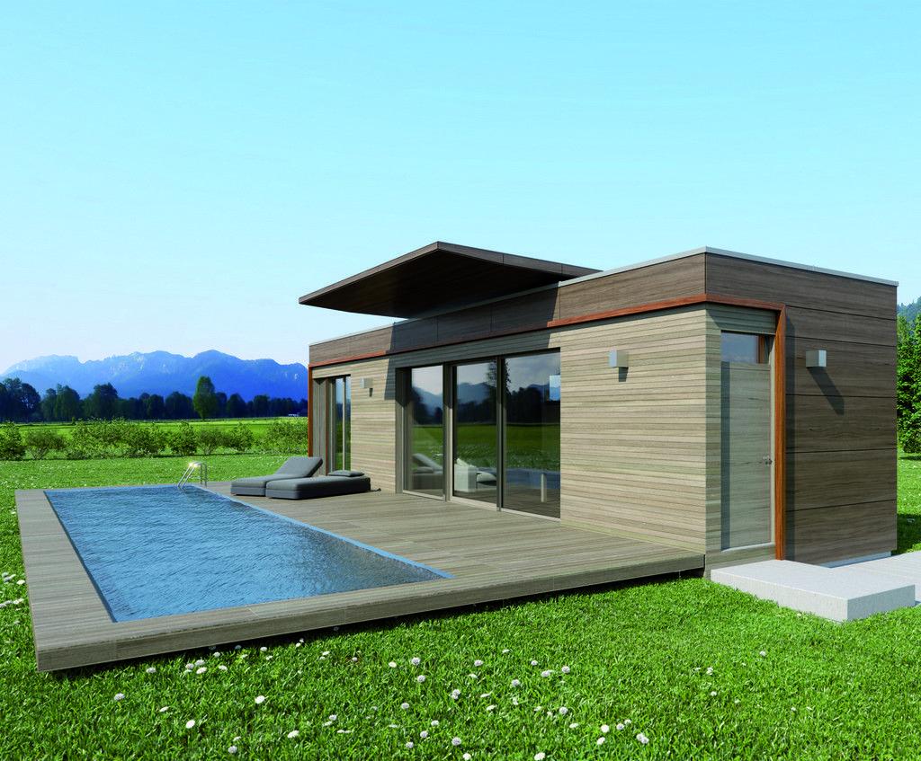 Wohnideen, Interior Design, Einrichtungsideen & Bilder | Tiny houses ...
