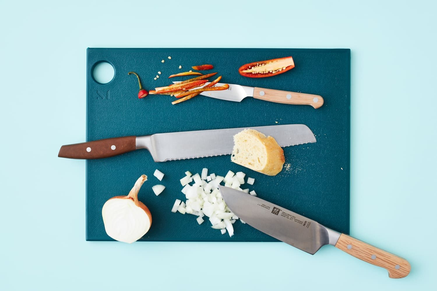 Photo of How to Be a Cook Who Can Wield a Knife with Confidence