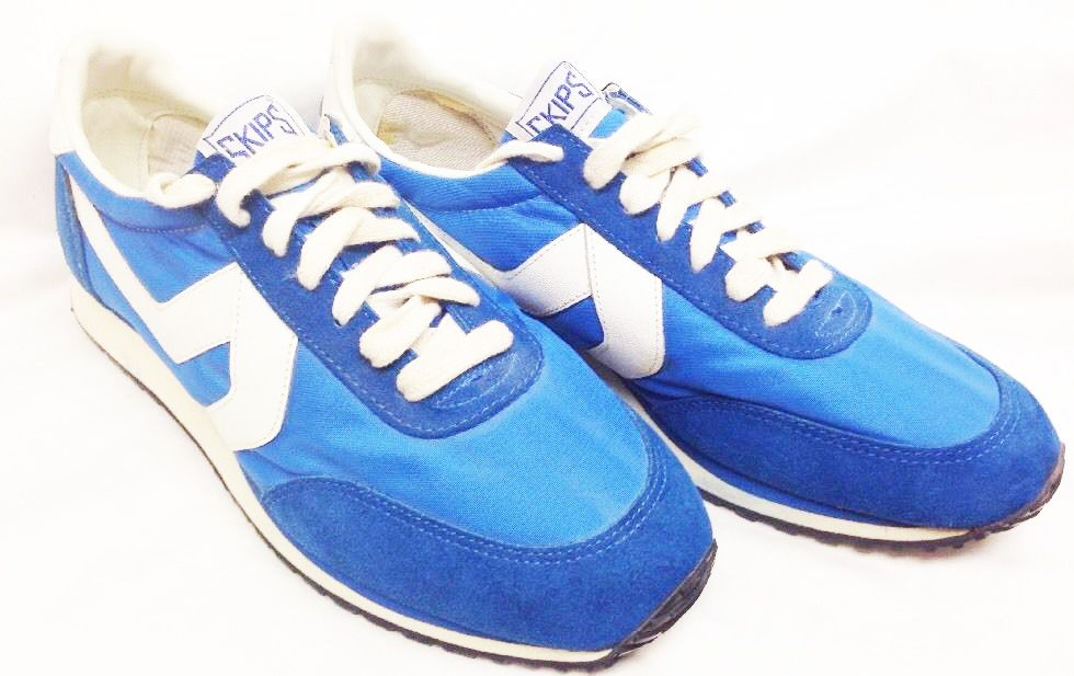 Sears 440 vintage running shoes @ The