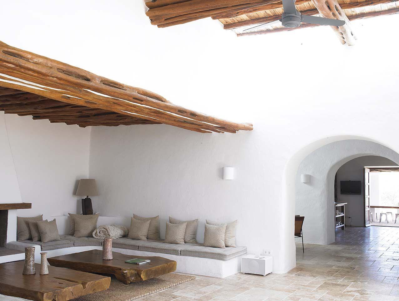 31 blakstad st antonio ibiza 2011cf061843 terrazas for Decoracion de viviendas rusticas