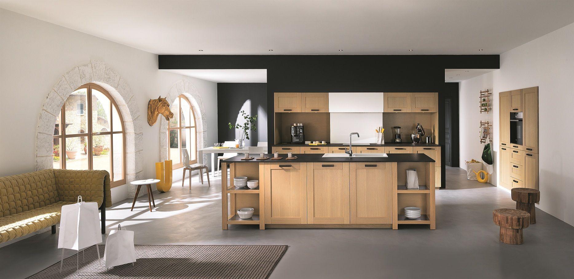 Mobalpa Pavola Bleached Oak   Kitchen decor, Grey cabinets