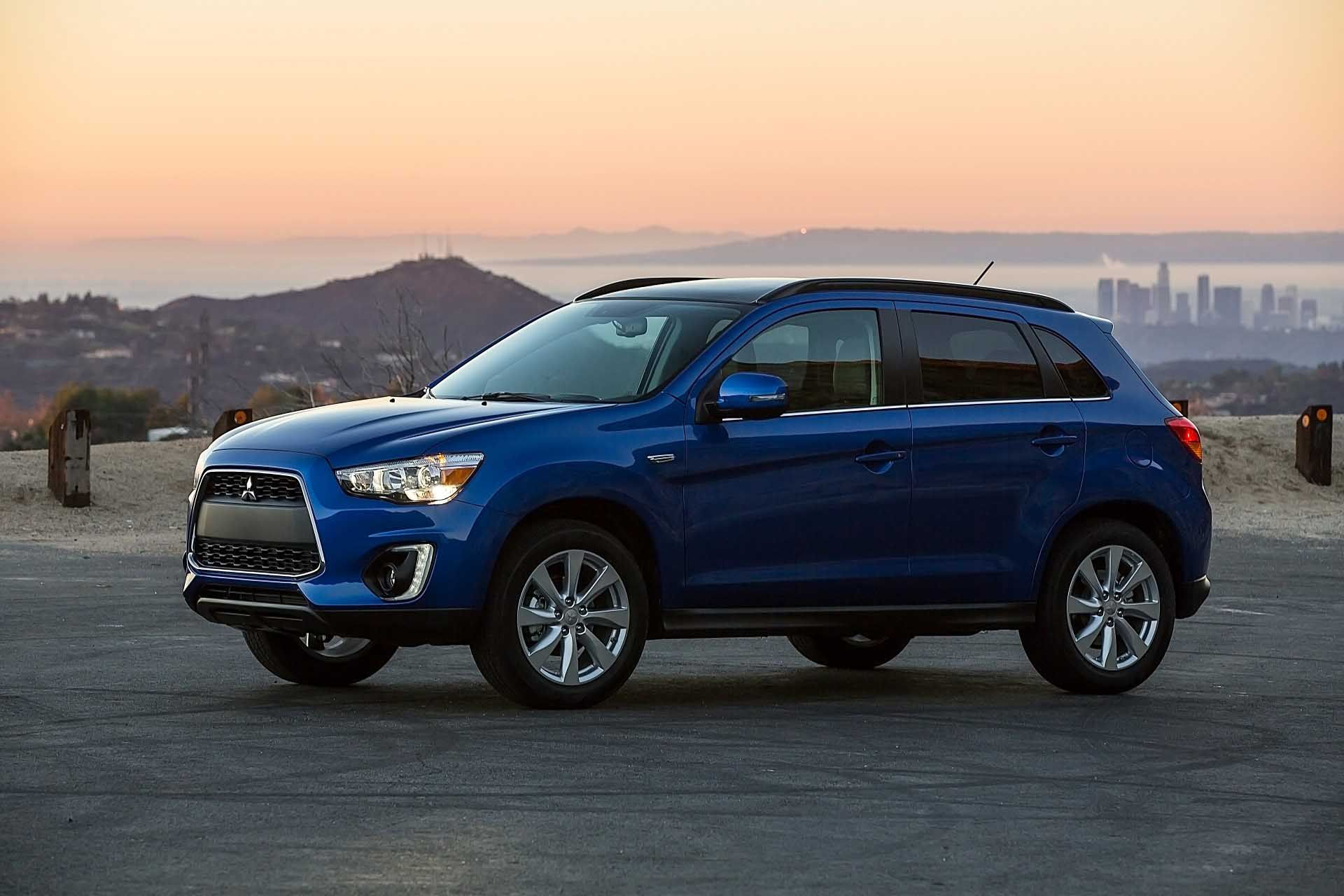 the mitsubishi outlander safety features are something that you