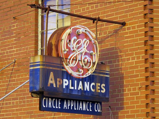 Circle Appliance Co., Newton Grove, NC North carolina