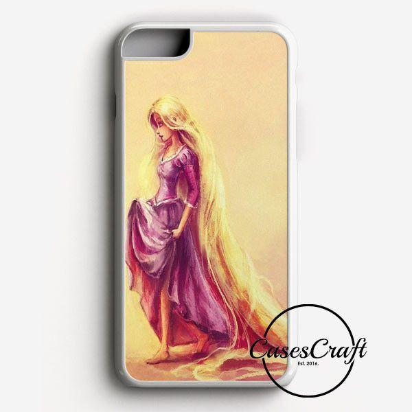 Disney Princess Princess Fan Art Creative Diva Beautiful Ariel Mermaid iPhone 7 Case | casescraft
