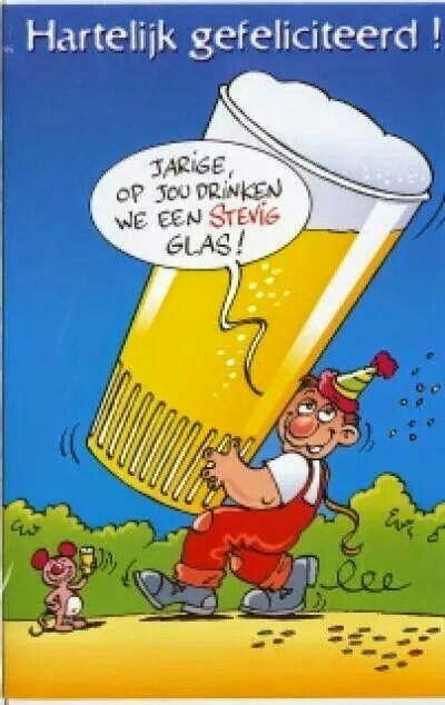 Super Verjaardag | Verjaardag bier, Verjaardag mannen, Grappige IX-72