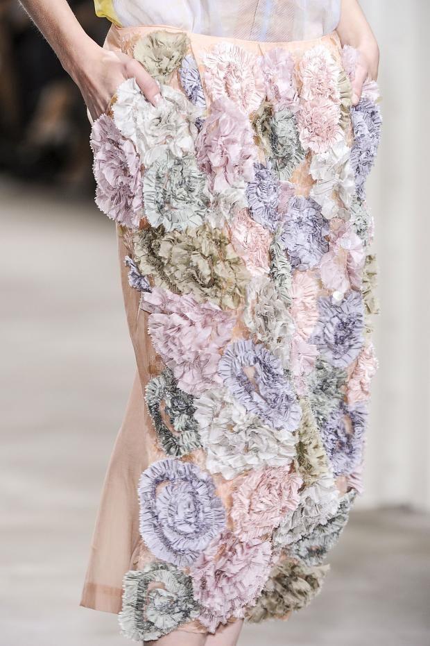 Extraordinary fashion