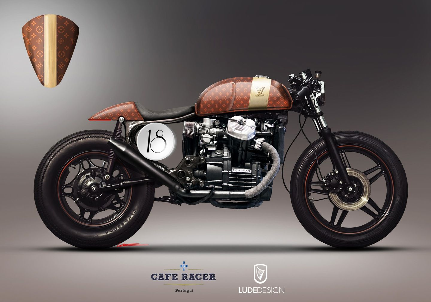 honda cx650 cafe racer.love, love the color!! | in the wind